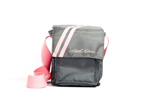 Polaroid Pink Cool Cam Bag