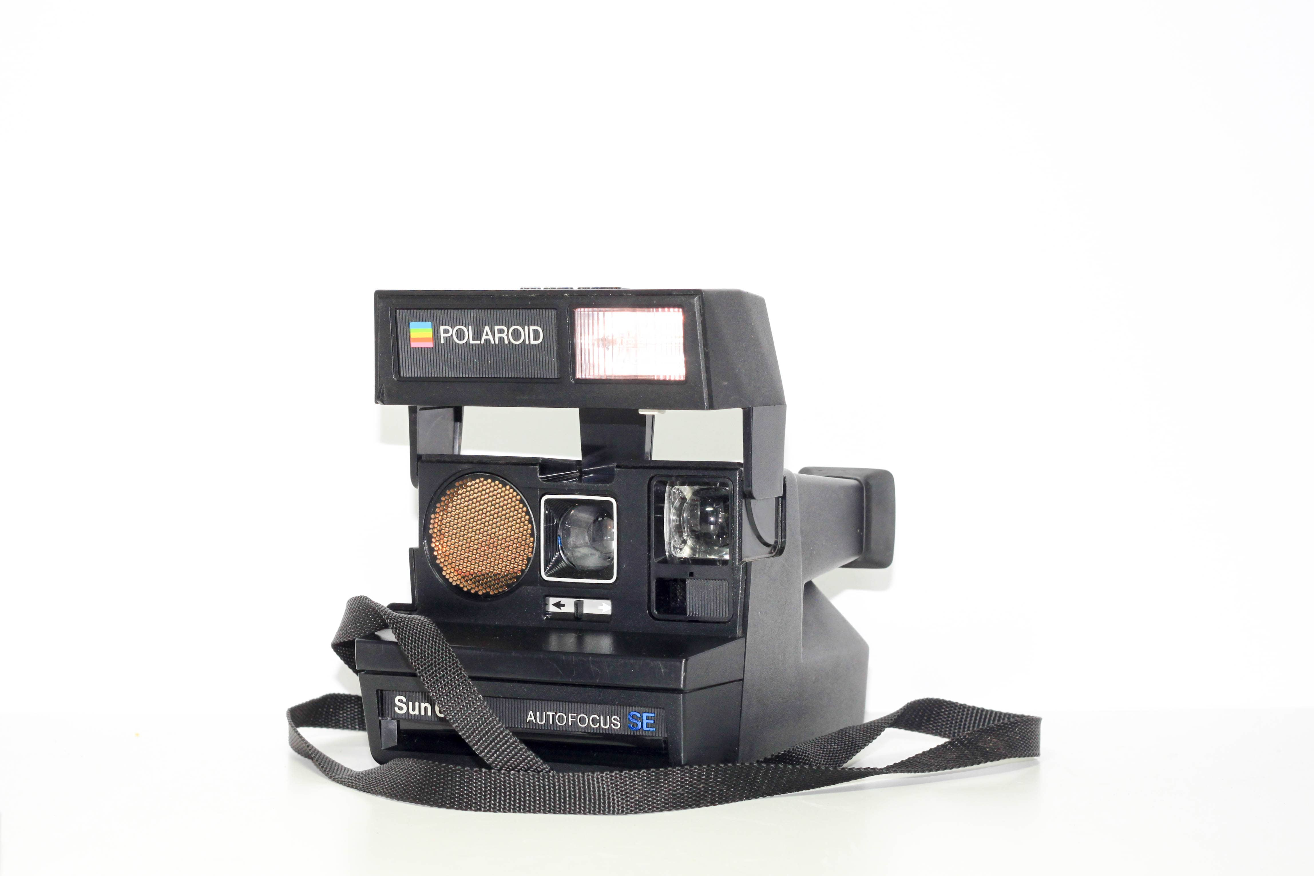 Polaroid Sun 660 AutoFocus SE - Refurbished