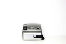 Load image into Gallery viewer, Polaroid One600 - Silver Polaroid Camera - Refurbished
