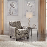 Torcello Accent Chair