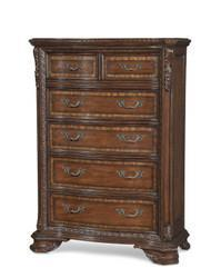 Shop A.R.T. Furniture Old World Drawer Chest at Mealey's Furniture