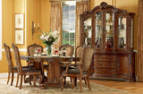 Old World Table 4 SC 2 AC China & Buffet