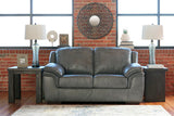 Islebrook Iron Loveseat