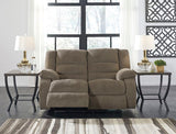 Nason Anchor Reclining Loveseat