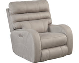 Shop Catnapper Kelsey Aluminum Power Recliner at Mealey's Furniture
