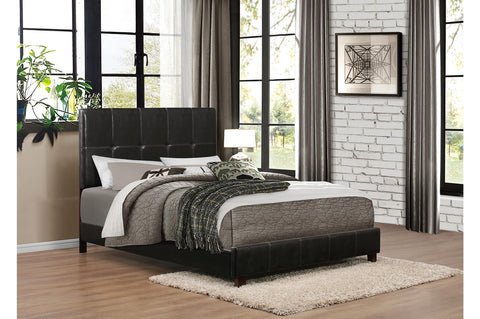 Shop Homelegance Avelar Queen Bed at Mealey's Furniture
