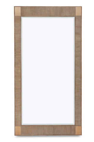 Shop A.R.T. Furniture Cityscapes Floor Mirror at Mealey's Furniture