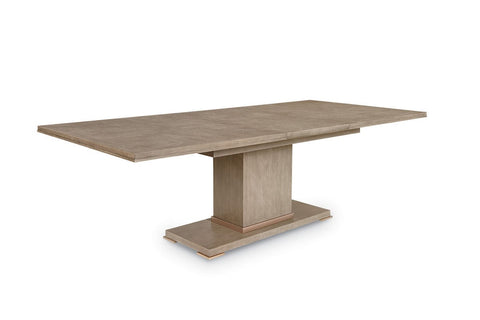 Cityscapes Rectangular Dining Table Mealey S Furniture
