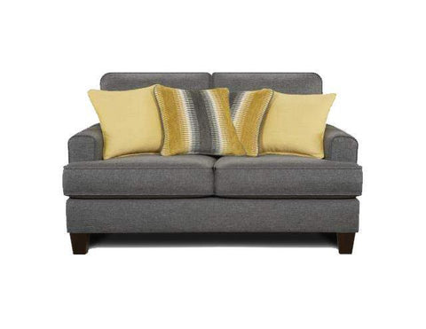 Shop Fusion Maxwell Loveseat at Mealey's Furniture