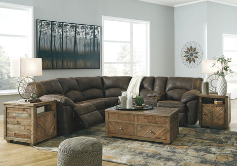 Tambo Canyon 2 Piece Sectional