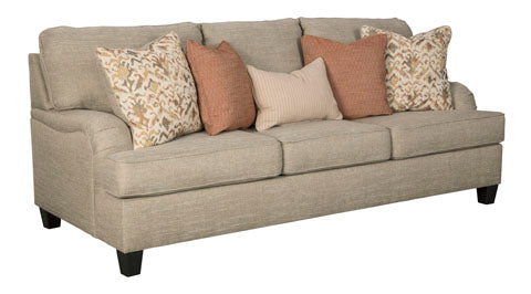 Almanza Wheat Sofa