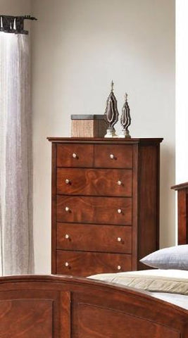 Shop Lifestyle Abbott Warm Whiskey Chest at Mealey's Furniture