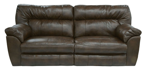 Shop Jackson Nolan Godiva Godiva Power Reclining Sofa at Mealey's Furniture