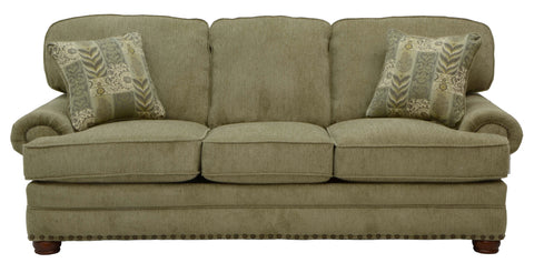 Shop Jackson Carriage House Mineral Sofa at Mealey's Furniture