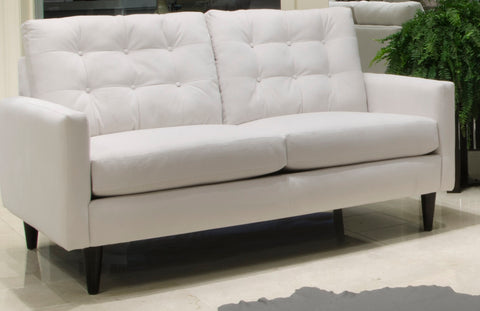 Shop Jackson Haley Porcelain Loveseat at Mealey's Furniture