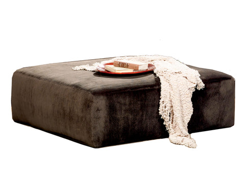 "Shop Jackson Everest 40"" Chocolate Cocktail Ottoman at Mealey's Furniture"