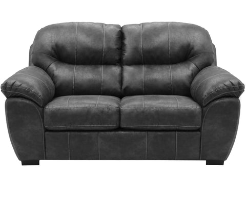 Shop Jackson Grant Steel Loveseat at Mealey's Furniture