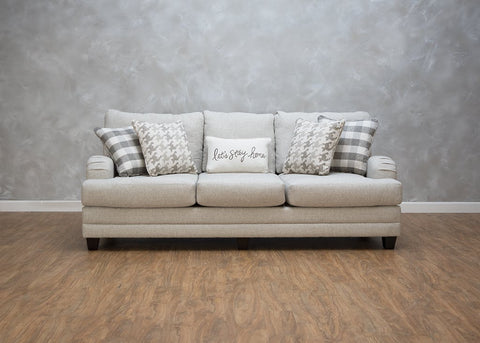 Shop Fusion Basic Wool Sofa at Mealey's Furniture