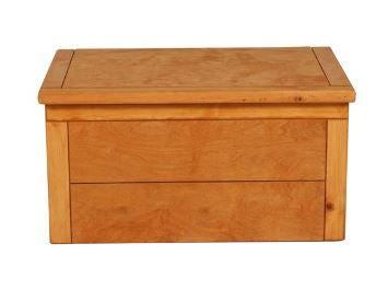 Shop Trendwood Bunkhouse  Toy Chest at Mealey's Furniture
