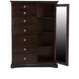 Shop Mealey's French Quarter Gentlemen's Chest at Mealey's Furniture