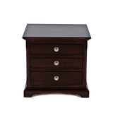 Shop Mealey's French Quarter Nightstand at Mealey's Furniture