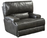Wembley Steel Recliner