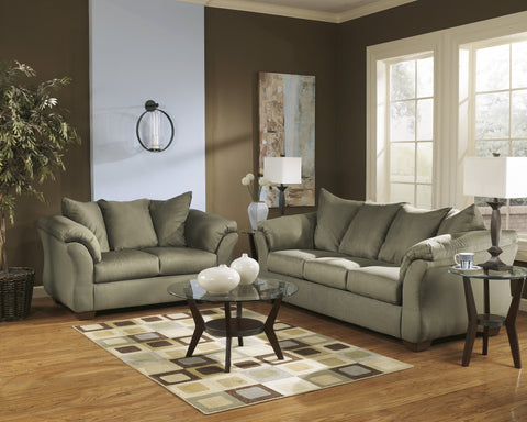 Pleasant Darcy Stone Sofa And Loveseat Mealeys Furniture Gmtry Best Dining Table And Chair Ideas Images Gmtryco