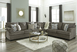Shop Ashley Furniture Dorsten Slate 3 Piece Sectional at Mealey's Furniture