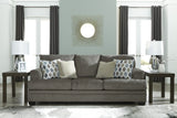 Shop Ashley Furniture Dorsten Slate Sofa at Mealey's Furniture