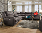 Southern Motion Custom Furniture at Mealey's Furniture