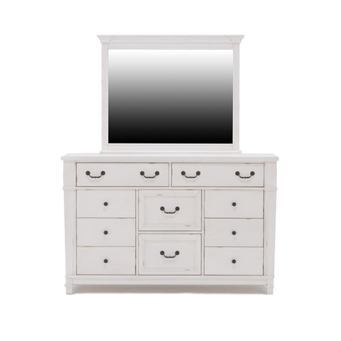Shop Mealey's Brighton Dresser and Mirror at Mealey's Furniture