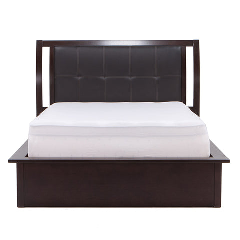Shop Mealey's Lincoln Park King Storage Bed at Mealey's Furniture