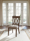 Brossling Side Chair