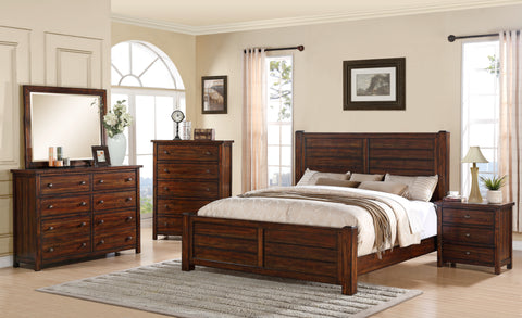 Shop Elements Lake View 5 Drawer Chest at Mealey's Furniture