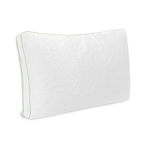 Shop Ultra Shield Regal Nights Cool Ice Pillow Regal Nights Cool Ice Pillow Firm (6/Cs) Jumbo at Mealey's Furniture