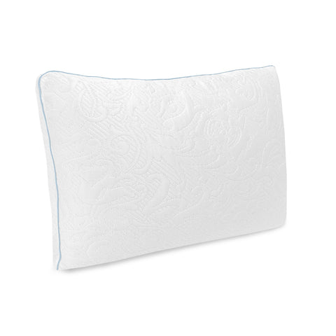 Shop Ultra Shield Regal Nights Cool Ice Pillow Regal Nights Cool Ice Pillow Soft (6/Cs) Jumbo at Mealey's Furniture