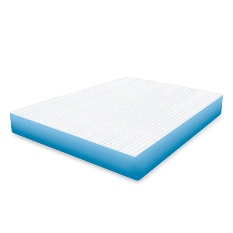 Shop Ultra Shield Regal Nights Cool Ice Mattress Proctector Regal Nights Cool Ice Txl Mattress Proctector (4/Cs) at Mealey's Furniture