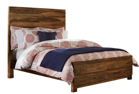 Shop Hillsdale Madera Madera Queen Bed at Mealey's Furniture