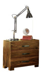 Shop Hillsdale Madera Natural Sheesham Nightstand at Mealey's Furniture