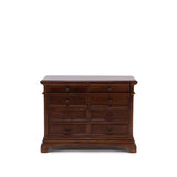 Shop Aspenhome Oxford File Cabinet at Mealey's Furniture