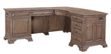 Arcadia L-Shaped Desk