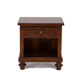 Shop Mealey's Mirada 1 Drawer Nightstand at Mealey's Furniture