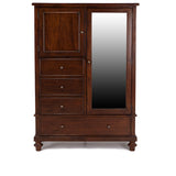 Shop Mealey's Mirada Gentlemen Chest at Mealey's Furniture