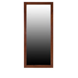 Shop Mealey's Mirada Floor Mirror at Mealey's Furniture