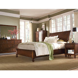 Shop Mealey's Mirada Queen Storage Bed at Mealey's Furniture