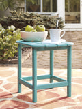 Sundown Treasure Turquoise End Table