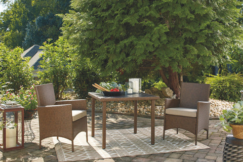 Reedenhurst Outdoor Dining Set
