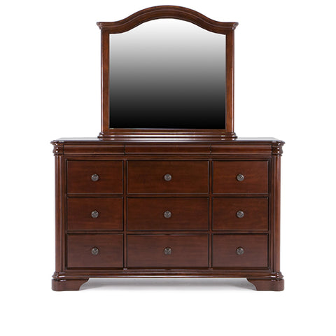 Shop Mealey's New Richmond Dresser & Mirror at Mealey's Furniture