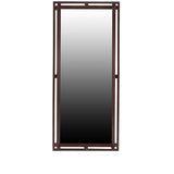 Shop Mealey's Tribeca Floor Mirror at Mealey's Furniture