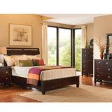 Shop Mealey's Tribeca King Sleigh Bed at Mealey's Furniture